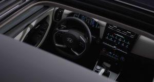 Hyundai divulga novo teaser do interior do novo Creta