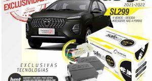 Quantum Group destaca Safelift para Caoa Chery Tiggo 3X