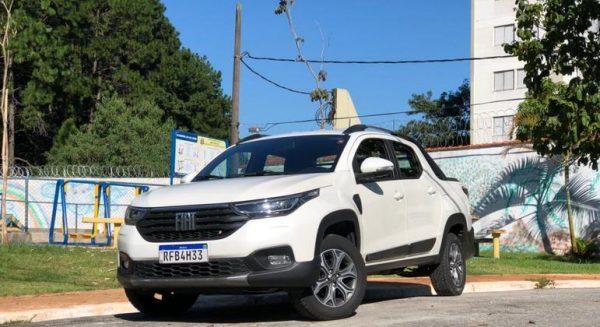 Fiat coloca quatro modelos entre os dez mais vendidos; Veja prévia de vendas de agosto