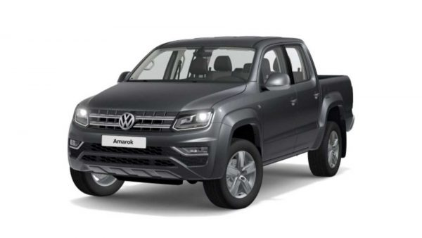VW Amarok 2022 com motor 2.0 TDI volta ser oferecida a partir de R$ 254 mil