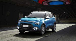 Novo C3 2023 é revelado por interior pela Citroën; Modelo chega ano que vem