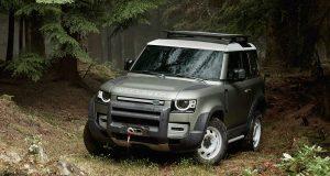Land Rover inicia pré-venda do novo Defender 90 por R$ 539 mil