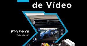 Faaftech lança Interface de vídeo para o novo Hyundai Creta 2022