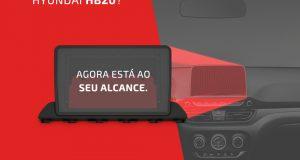 Fiamon destaca moldura para o Hyundai HB20