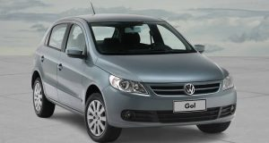 Veterano Volkswagen Gol liderou vendas entre os usados em agosto