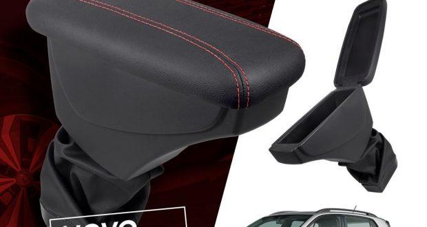 GPI Automotive lança apoio de braço para Volkswagen T-Cross