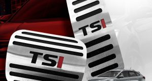 GPI Automotive destaca pedaleiras para Volkswagen Nivus TSI