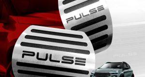 GPI Automotive lança pedaleiras para o novo Fiat Pulse