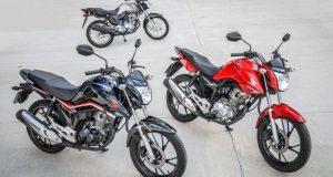 Líder em vendas, Honda também tem as motos mais roubadas, diz Carsystem
