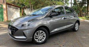 Hyundai Creta e HB20 serão vendidos com tag de pagamento automatizado