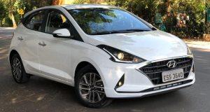 Hyundai HB20 2022 terá apenas motores 1.0 aspirado e 1.0 turbo; Preço inicial é de 59 mil