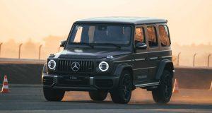 Para poucos, Mercedes-AMG G 63 Magno Edition de R$ 2 milhões esgota em pouco tempo