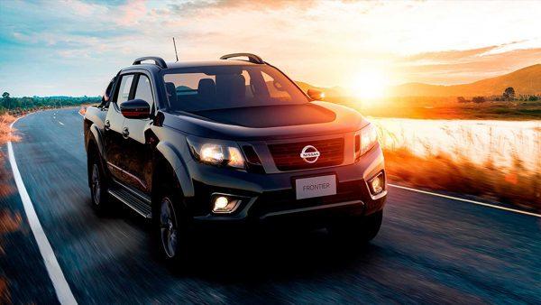 Nissan já oferece Frontier X-Gear em seu site por R$ 251 mil