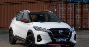 Nissan Kicks ganha edição especial XPlay por R$ 122 mil