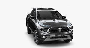 Fiat lança séries Chrome Edition e Black Edition para nova Toro