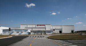 Para aumentar produção do Corolla Cross, fábrica da Toyota vai operar 24h por dia