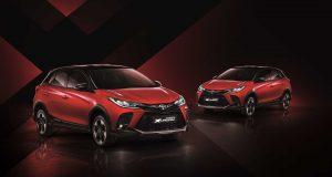 Toyota Yaris passa por facelift na Ásia; Carro chega ao Brasil em 2022