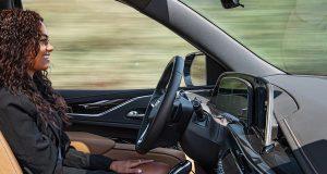 GM equipará seus carros com condução autônoma dentro de dois anos