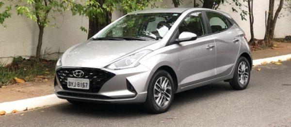 Hyundai HB20 lidera ranking de vendas em setembro; Veja o top 10 mais vendidos