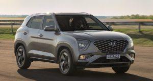 Hyundai Creta sofre aumento de preços e parte de R$ 113 mil