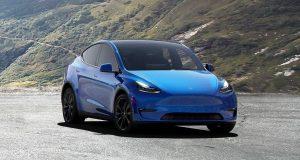 Tesla quebrou mais um recorde de produção e de vendas neste ano