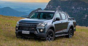 Chevrolet S10 Z71 chega ao país cheia de acessórios de fábrica por R$ 260 mil