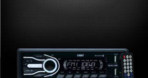 Svart destaca rádio T500