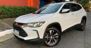 Chevrolet Tracker é o SUV mais econômico vendido no Brasil