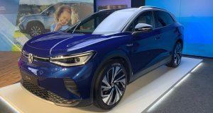 ID.3 e ID.4: veja os carros elétricos que a VW vai lançar no Brasil