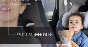 World Film destaca película de segurança Safety Line